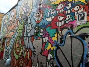 Munich Artists london street art inspiration photographed by Emmy Horstkamp March 2016IMG_8441