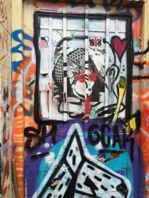 Munich Artists london street art inspiration photographed by Emmy Horstkamp March 2016IMG_8456
