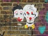 Munich Artists london street art inspiration photographed by Emmy Horstkamp March 2016IMG_8461