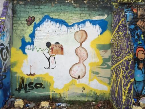 Munich Artists london street art inspiration photographed by Emmy Horstkamp March 2016IMG_8467
