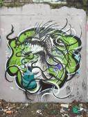 Munich Artists london street art inspiration photographed by Emmy Horstkamp March 2016IMG_8469