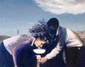 Munich Artists Michaela Wuehr -All States - 420Euro- 30x24cm