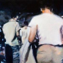 Munich Artists Michaela Wuehr - All States - 420Euro -30x24cm