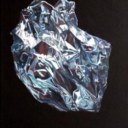 Munich Artists Michaela Wuehr - Texturen - 980Euro 30x40cm