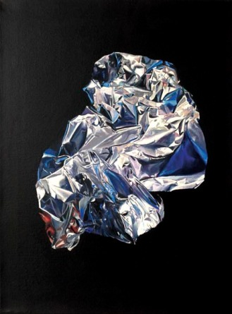 Munich Artists Michaela Wuehr - Texturen - 980Euro - 30x40cm