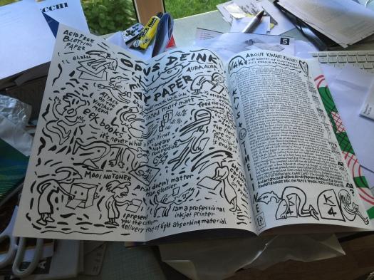 art in basel 2016-june-art-fairs-i never readIMG_2440