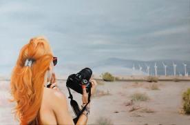 Michaela Wuehr - bonnybelle - 2800Euro - 120cm x 70cm