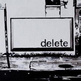 Michaela Wuehr - delete- 420Euro- 30x20cm