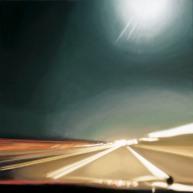 Michaela Wuehr - Freeway - 1800 Euro - 60x60cm