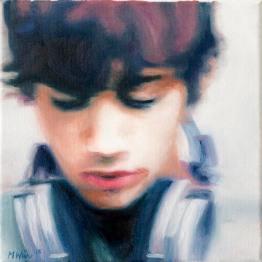 Michaela Wuehr-Luke-520Euro-20x20cm