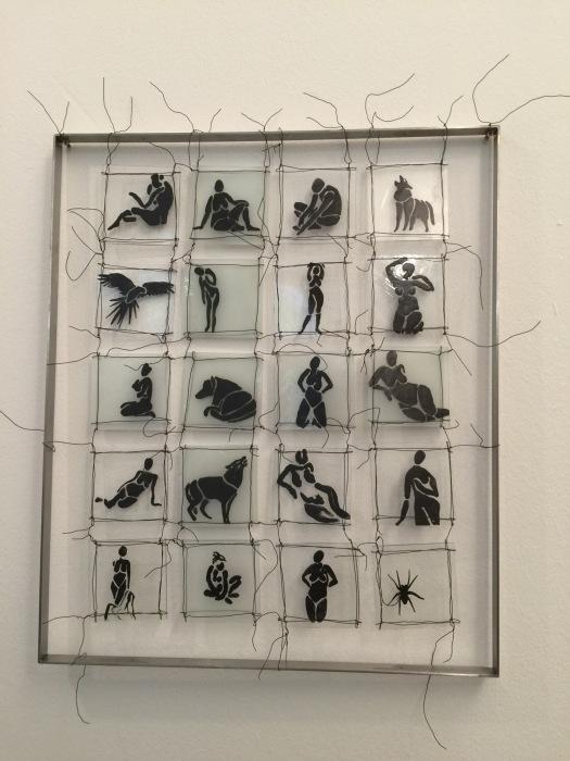 Munich Artists visit artmuc 2016-13321074_1039529526102194_2080459760_o