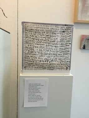 ArtMUC - Ines Seidel