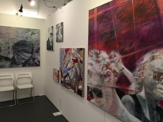 Munich Artists visit artmuc 2016-13351187_1039530069435473_1048260243_o