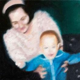 Michaela Wuehr - pixel - 280 Euro-15x15cm -
