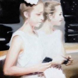 Michaela Wuehr- pixel- 280cm-15x15cm