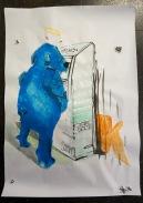 #4 Neuperlach Zoo Chapter 2 - Mingaland - Pissing on the Cash Machine - Kult