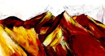 berg öl 21 x 40