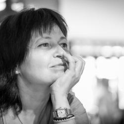 Munich Stories 2016 Artist Natalia Zurakowska