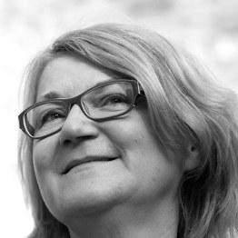 Munich Stories Writer Petra winter