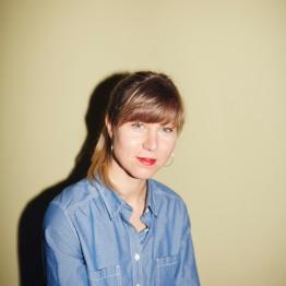 Munich Stories 2016 Writer Sabine Magnet