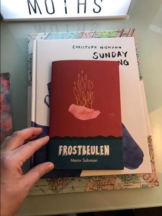 Feb Book Haul 2017