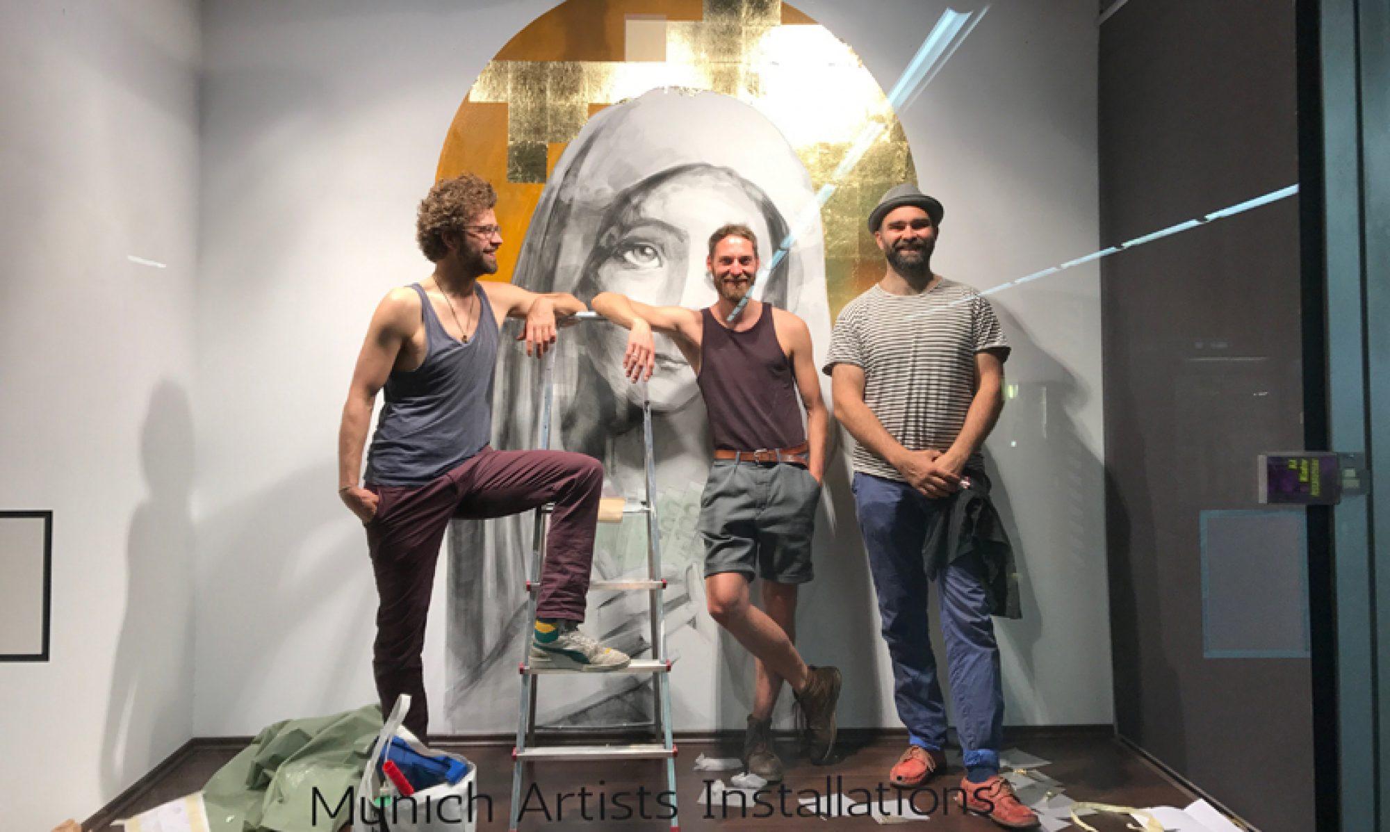 Munich Artists
