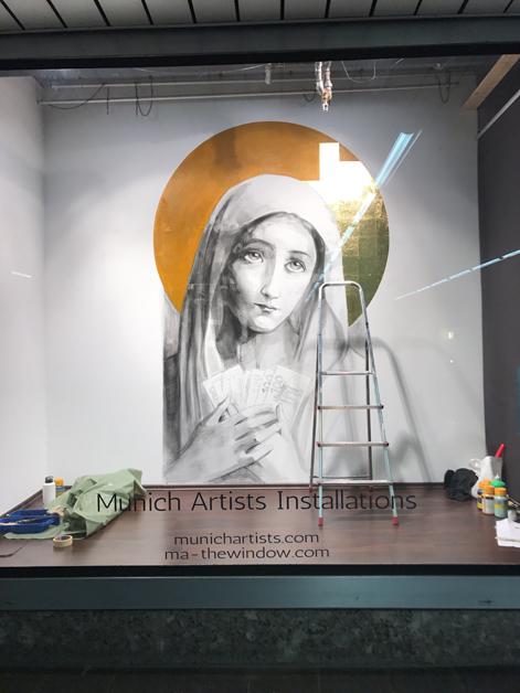 munich artists innerfields installation 2017 odeonsplatzIMG_5744