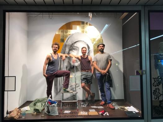 munich artists innerfields installation 2017 odeonsplatzIMG_9870