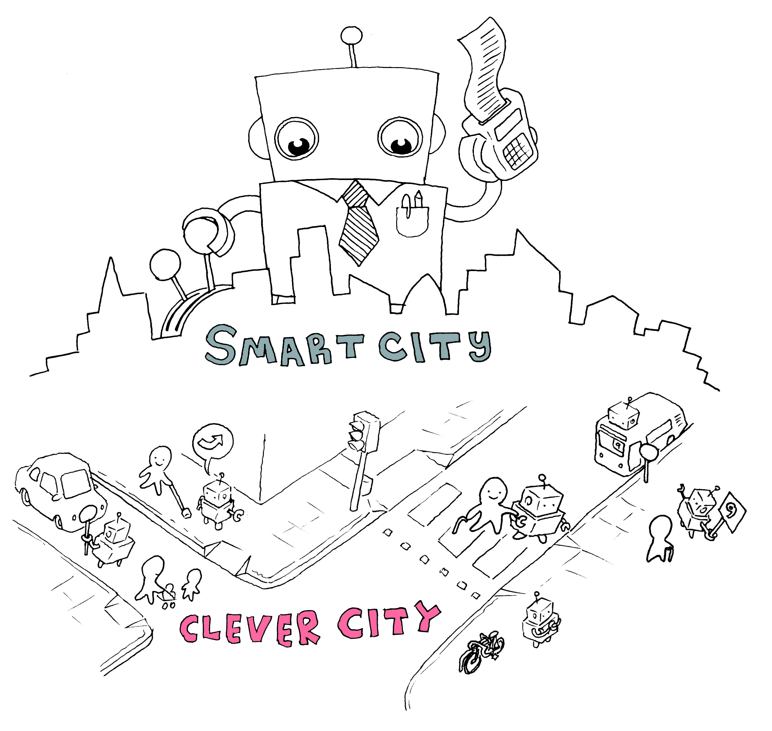 CleverCity