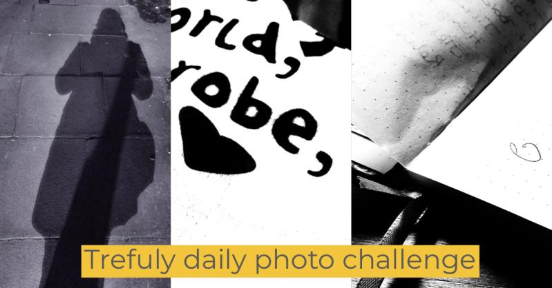 Trefuly Photo Challenge day five