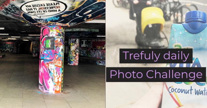 Trefuly Daily Photo Challenge